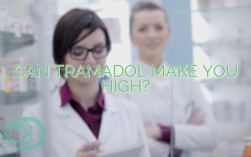 Can Tramadol Make You High?