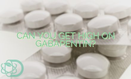Can You Get High On Gabapentin?