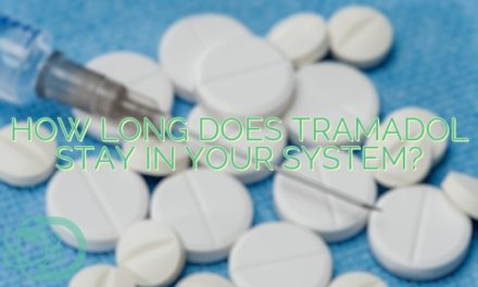 How Long Does Tramadol Stay In Your System?