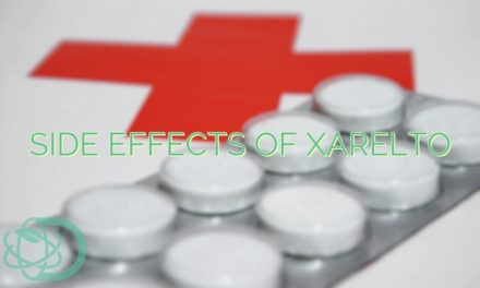 Side Effects of Xarelto