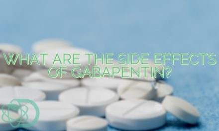 What are the Side Effects of Gabapentin?