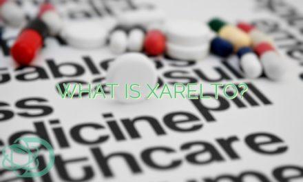 What is Xarelto?