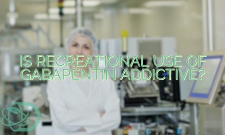 Is Recreational Use of Gabapentin Addictive?