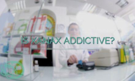 Is Xanax Addictive?