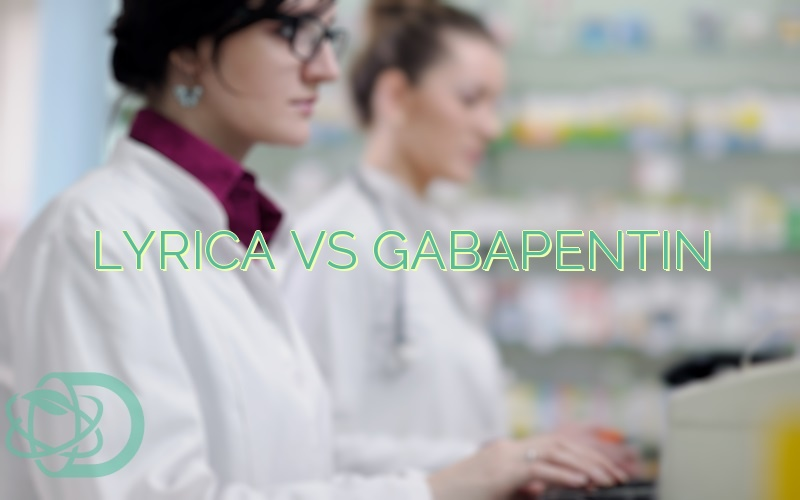 Lyrica Vs Gabapentin