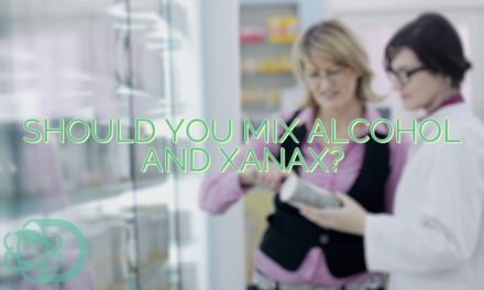 Should You Mix Alcohol And Xanax?