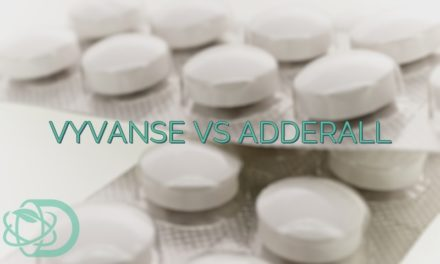 Vyvanse Vs Adderall