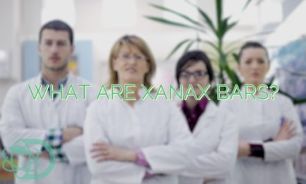 What are Xanax Bars?