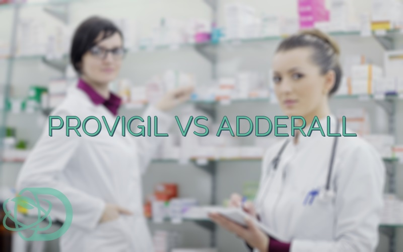 Provigil Vs Adderall