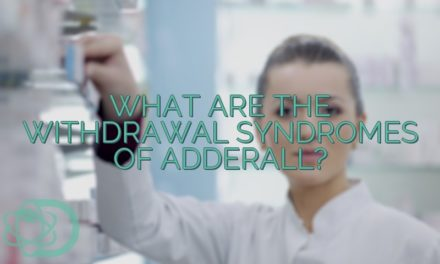 What Are The Withdrawal Symptoms Of Adderall?