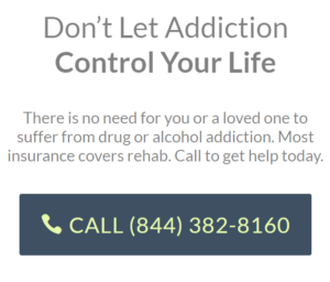 Get addiction treatment help
