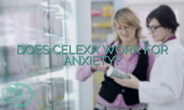 Does Celexa Work For Anxiety?