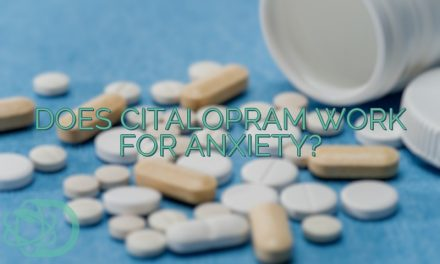 Does Citalopram Work For Anxiety?