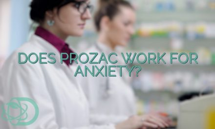 Does Prozac work For Anxiety?