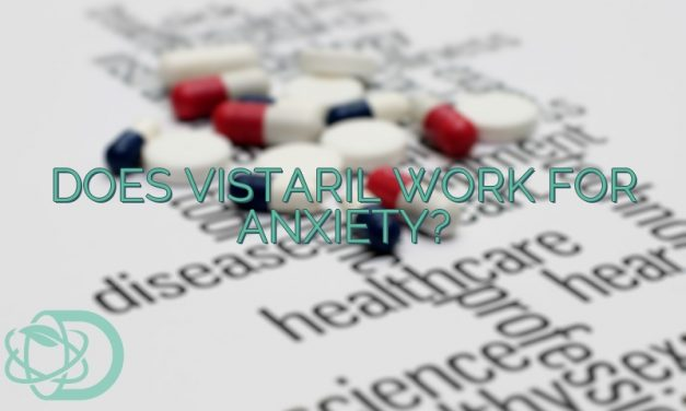 Does Vistaril Work For Anxiety?